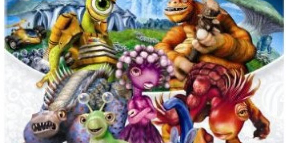 Spore es el juego más pirateado del 2008