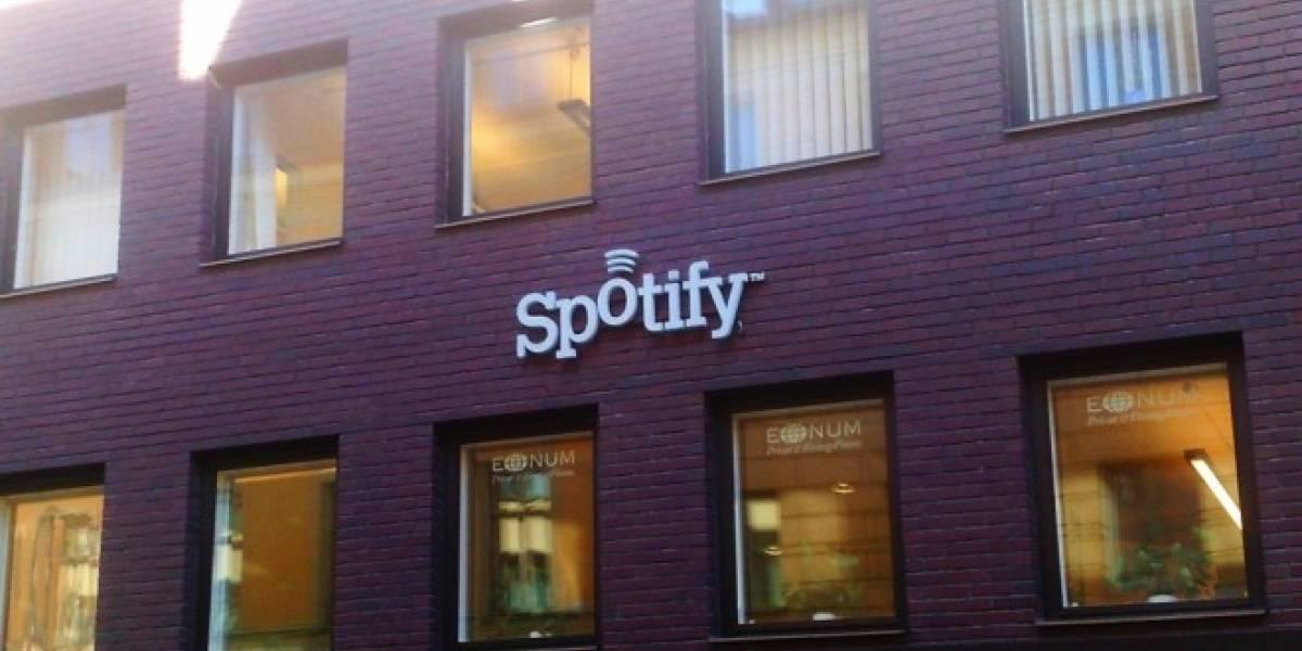 Spotify tiene planes para hacerse gratuito en Windows Phone