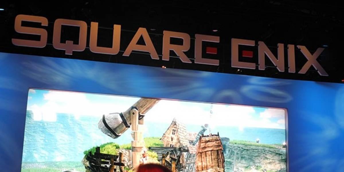 Square Enix hace reducción de personal en sus oficinas de Los Angeles