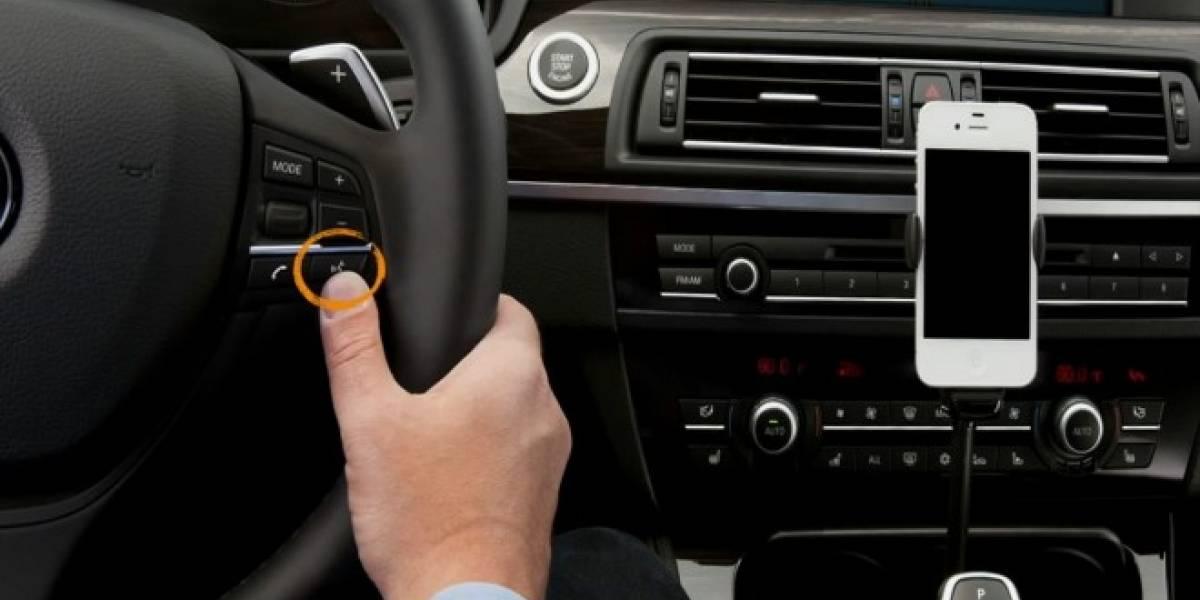 Estudio revela que Siri de Apple es un gran elemento distractor para los conductores