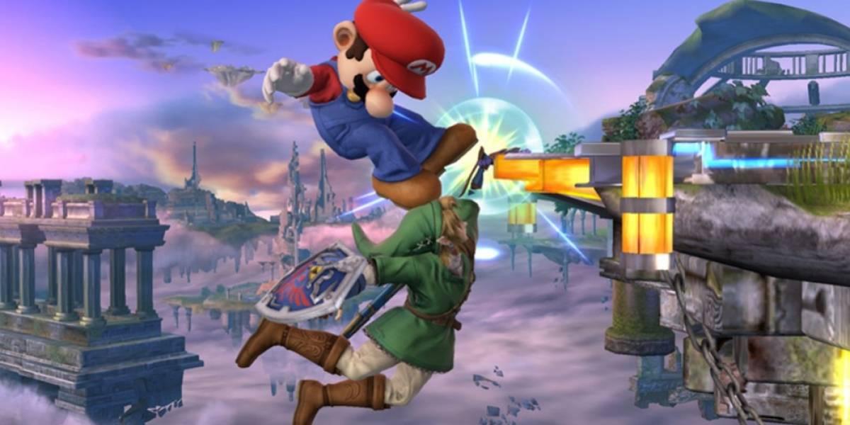 Se anuncian cambios de mecánicas para el nuevo Super Smash Bros.