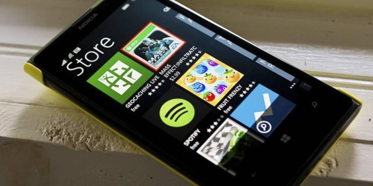 A partir de 2015 las aplicaciones para Windows Phone subirán de precio en Europa