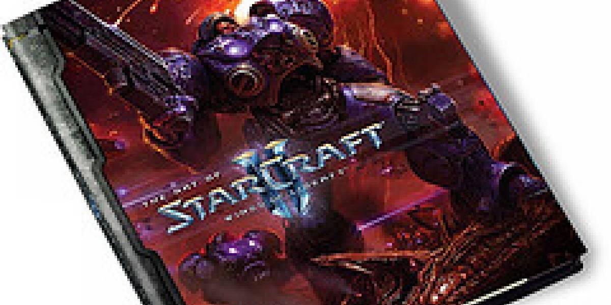 Starcraft II será para mayores de 18 en Corea