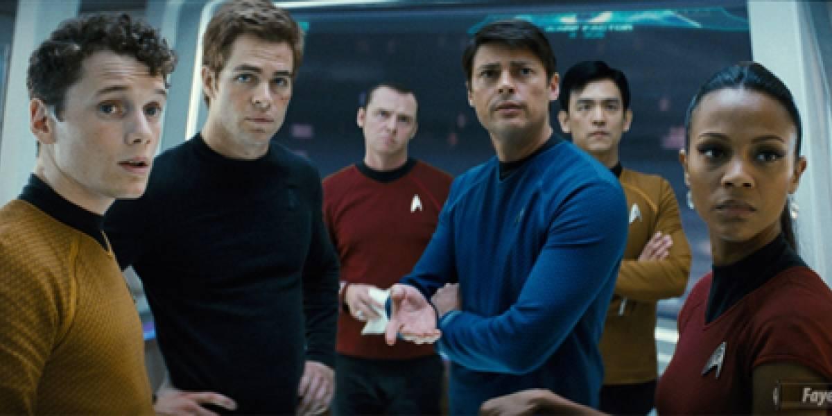 FW Exclusivo: Imágenes de la nueva película de la saga de Star Trek