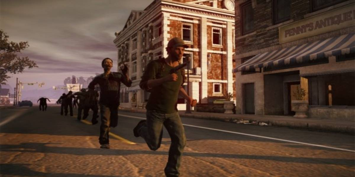 State of Decay no recibirá modo multijugador cooperativo