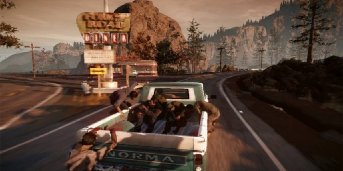 State of Decay [NB Labs]