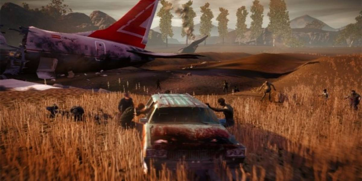 State of Decay ya está disponible en Steam Early Access