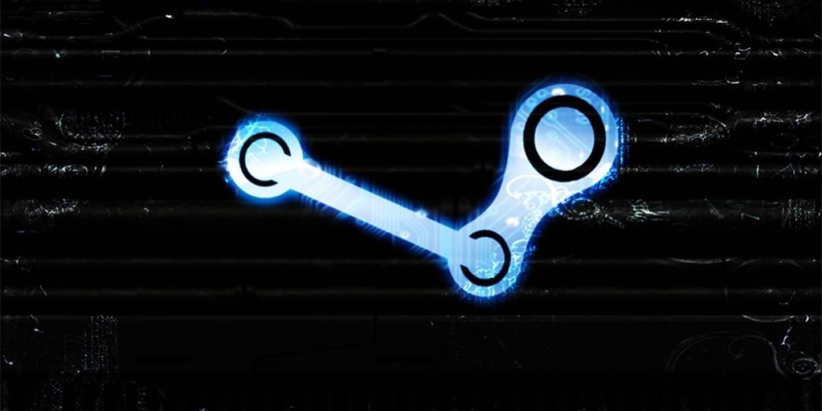 Steam es víctima de ataque DDoS