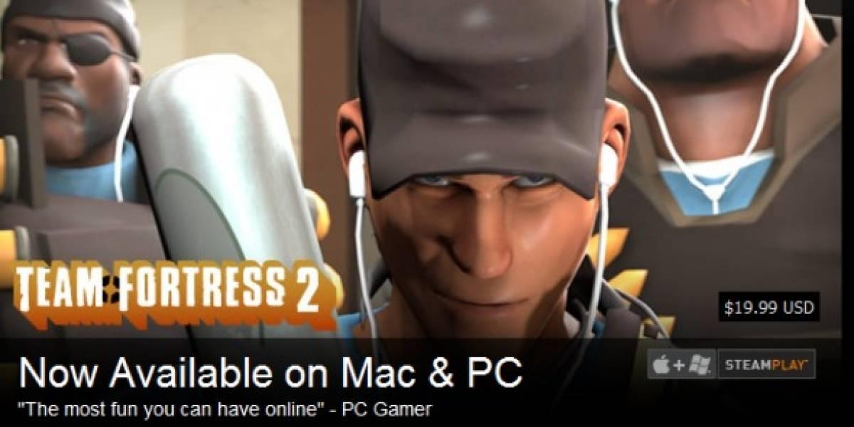 Rendimiento paupérrimo de algunos juegos de Steam en Mac
