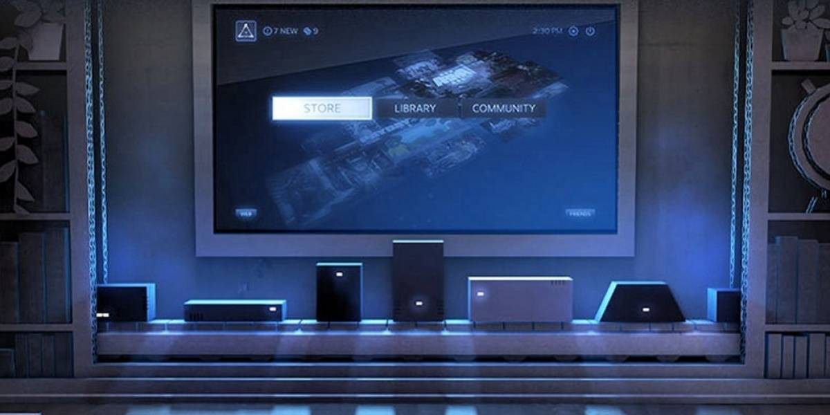 Steam Machines, ¿buena idea, mala idea? [NB Opinión]