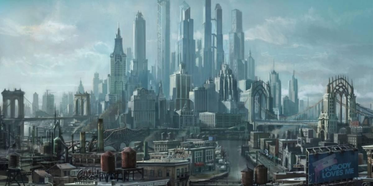 Volition canceló un proyecto de mundo abierto y post-apocalíptico ambientando en Rio