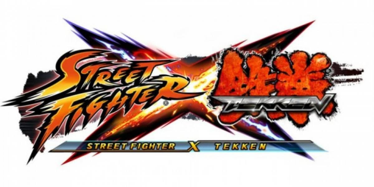 La versión para PC de Street Fighter X Tekken recibirá DLC esta semana