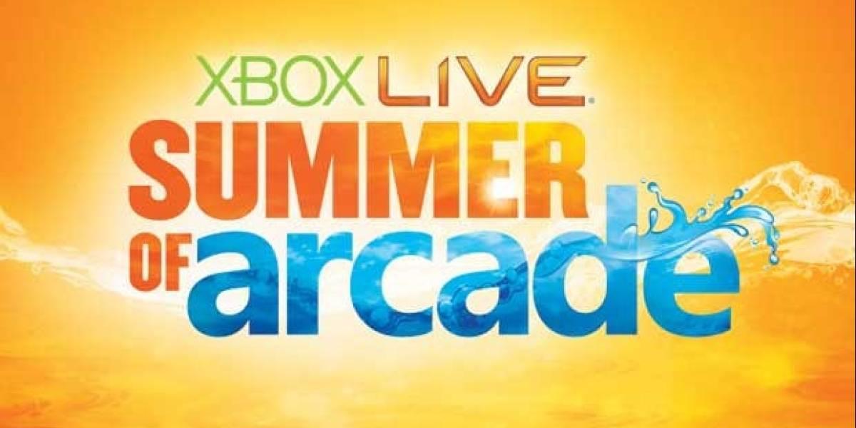 Estos son los 4 juegos de Summer of Arcade 2013 #E3