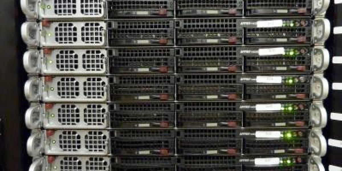 Súper-computadora usará una mezcla CPUs y GPUs