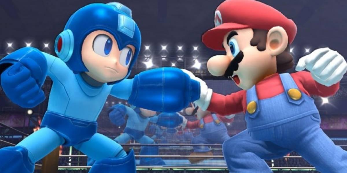El elenco de Super Smash Bros. no será más grande por cuestiones de tiempo