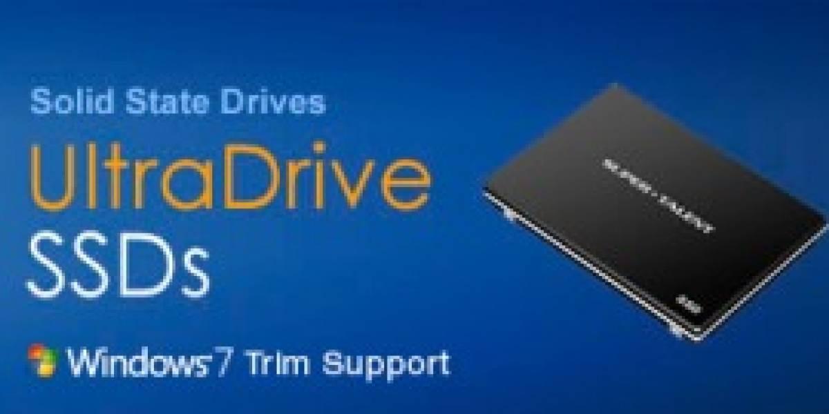 Nuevo SSD de Super Talent: UltraDrive MX combina SATAII y USB