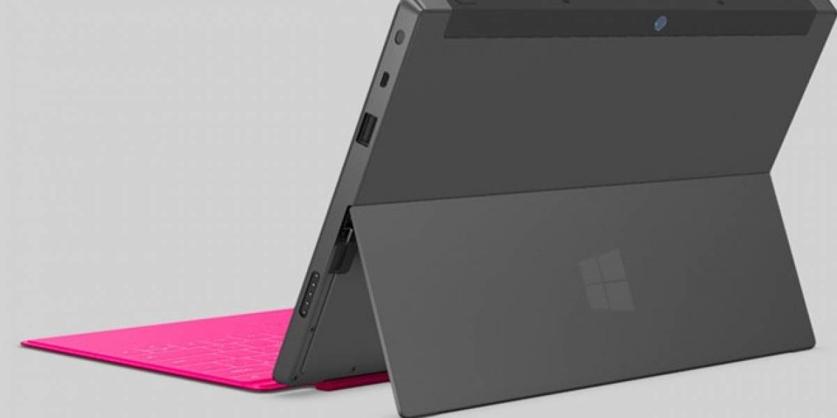 Surface Mini podría venir con OneNote integrado, ARM y Windows RT