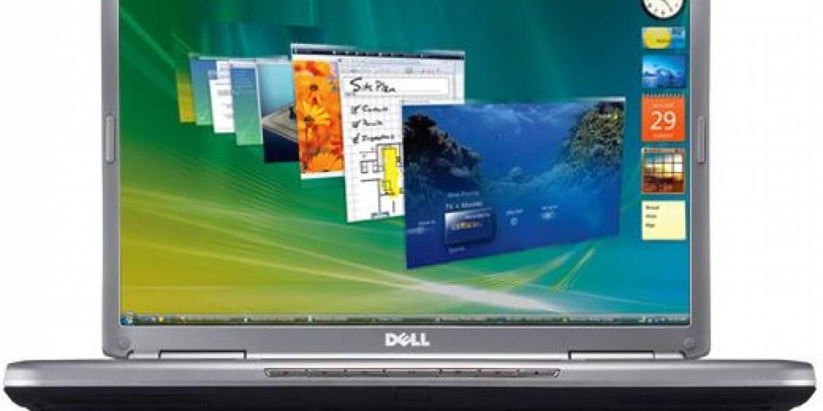 Según el CEO de Dell muchos usuarios pasarán de XP a Windows 7