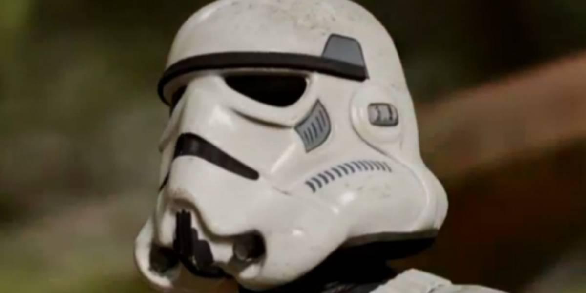 Primeras escenas del nuevo Star Wars: Battlefront #E32014
