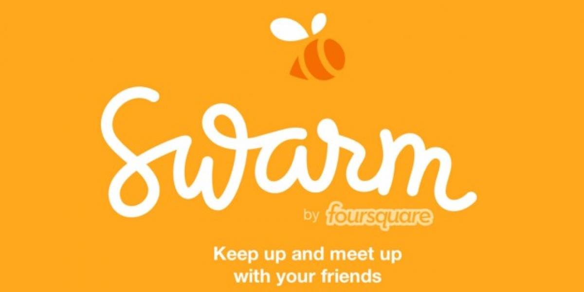 Swarm ya se encuentra disponible para Windows Phone