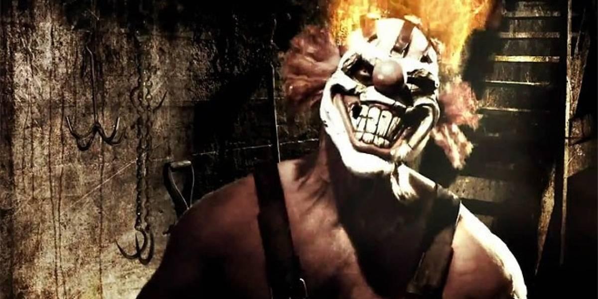 Dos juegos de la saga Twisted Metal estarán disponibles muy pronto en PSN