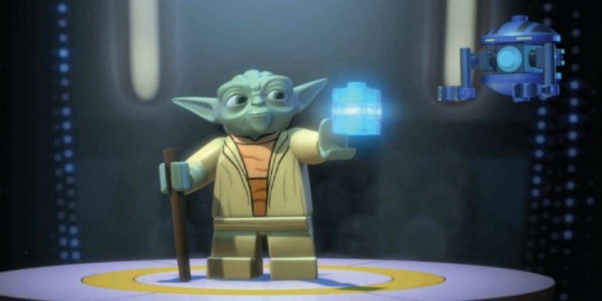 LEGO Star Wars: The Yoda Chronicles se lanzará en iOS y Android