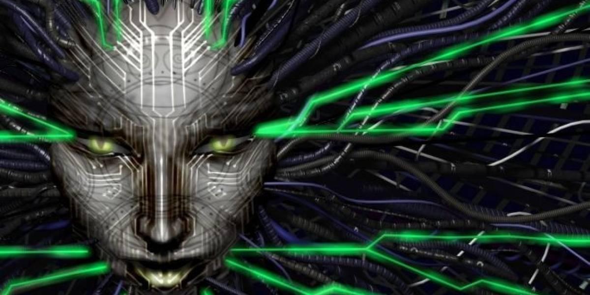 System Shock 2 hace su estreno en GOG