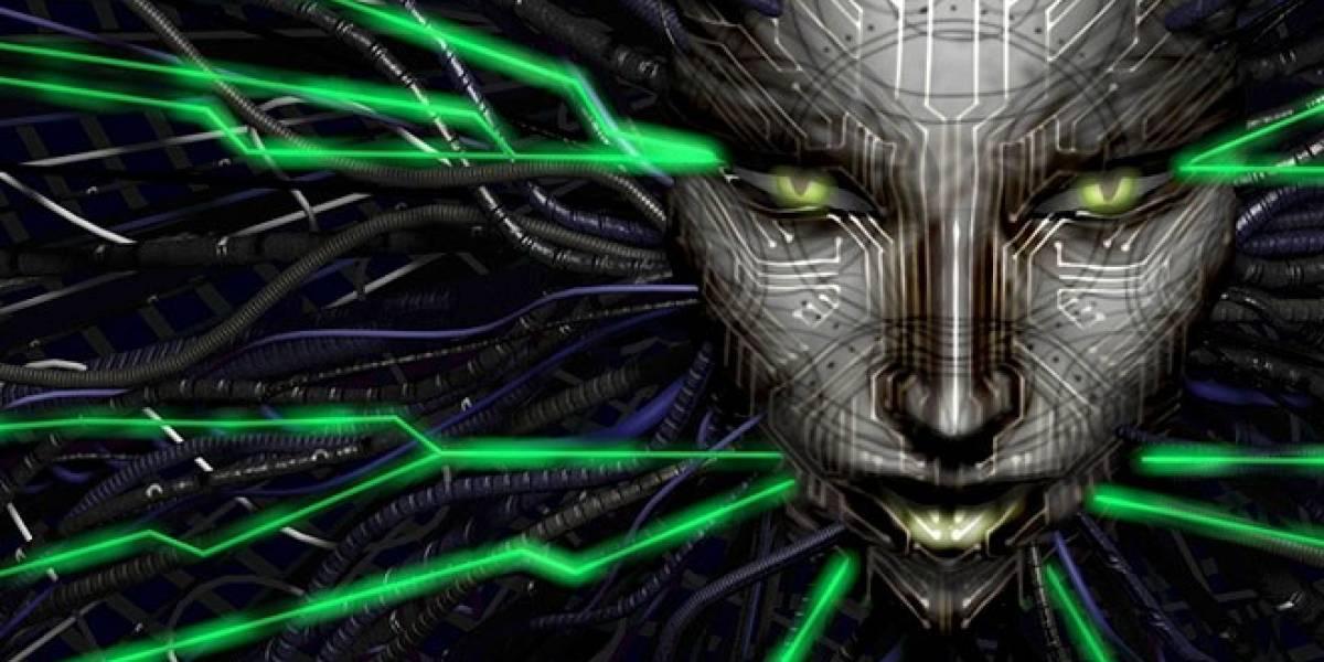 El clásico System Shock 2 llega a Steam en oferta por tiempo limitado