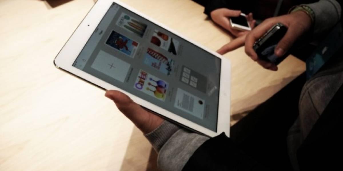 Brasil y México son los países latinoamericanos que más tablets utilizan