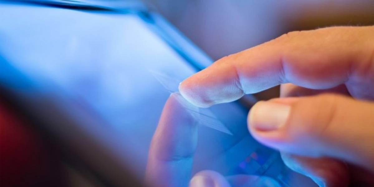 FingerShadow propone ahorrar batería oscureciendo por zonas la pantalla de tu dispositivo