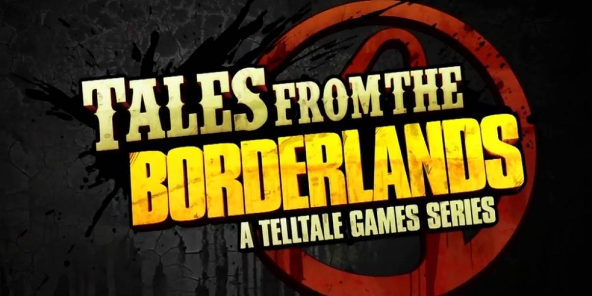 Tales from the Borderlands, lo nuevo de Telltale y Gearbox [VGX 2013]