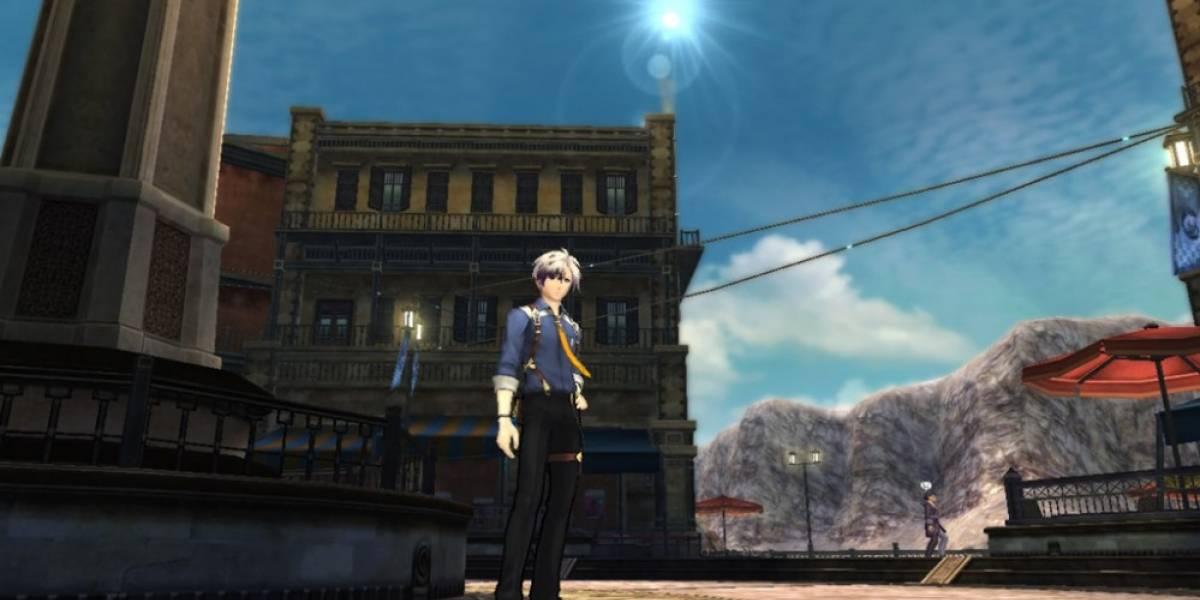 Tu capacidad de elección será lo más importante en Xillia 2: Kohei Rokugawa