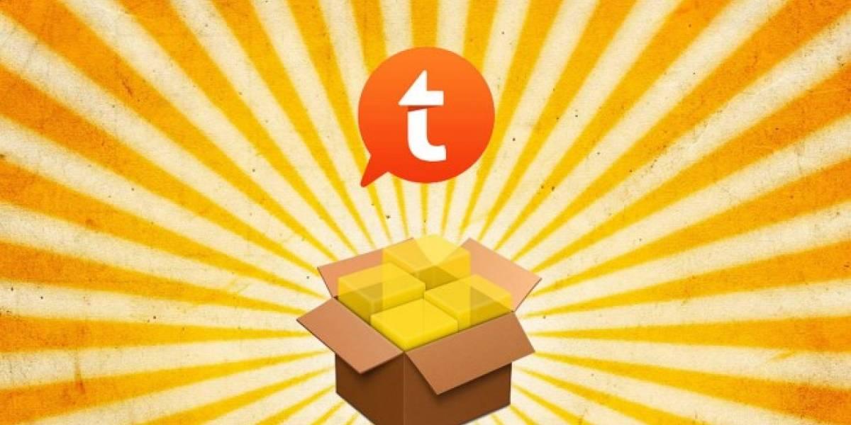 Tapatalk recibe importante actualización con novedades