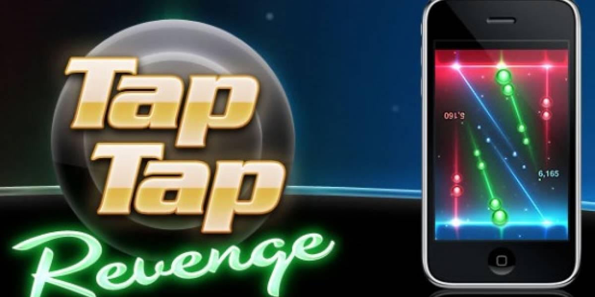 FWLabs: Rockea tus dedos con TapTap Revenge