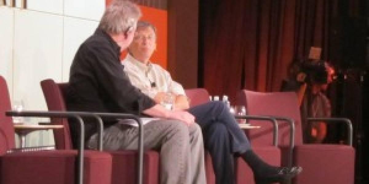 Bill Gates: En cinco años la mejor educación vendrá desde la web