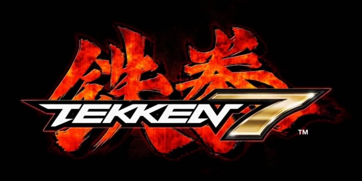 Tekken 7 es anunciado