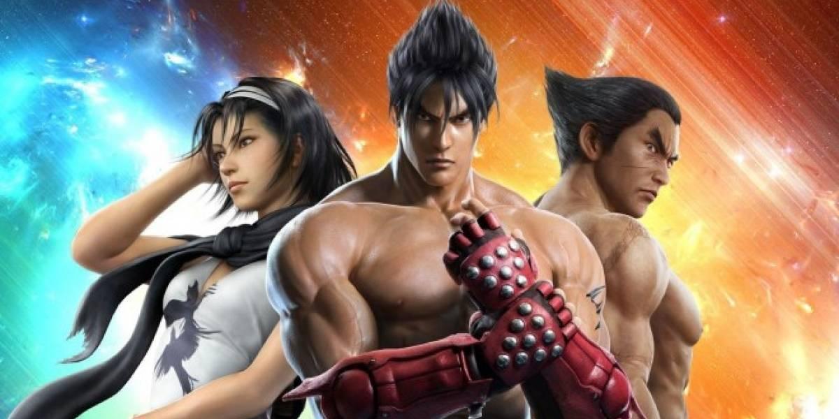 Namco Bandai anuncia más detalles de Tekken Revolution #E3