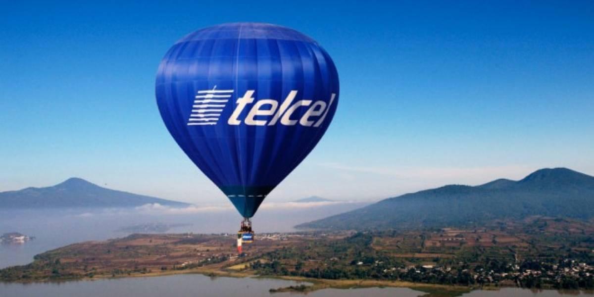 Telcel es absuelto de demanda colectiva por fallas de servicio