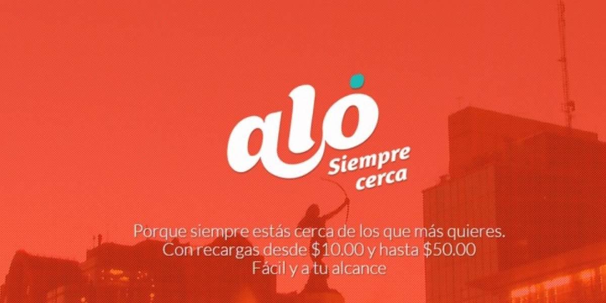 Telcel lanza aló, un competidor para Virgin Mobile y Tuenti en México