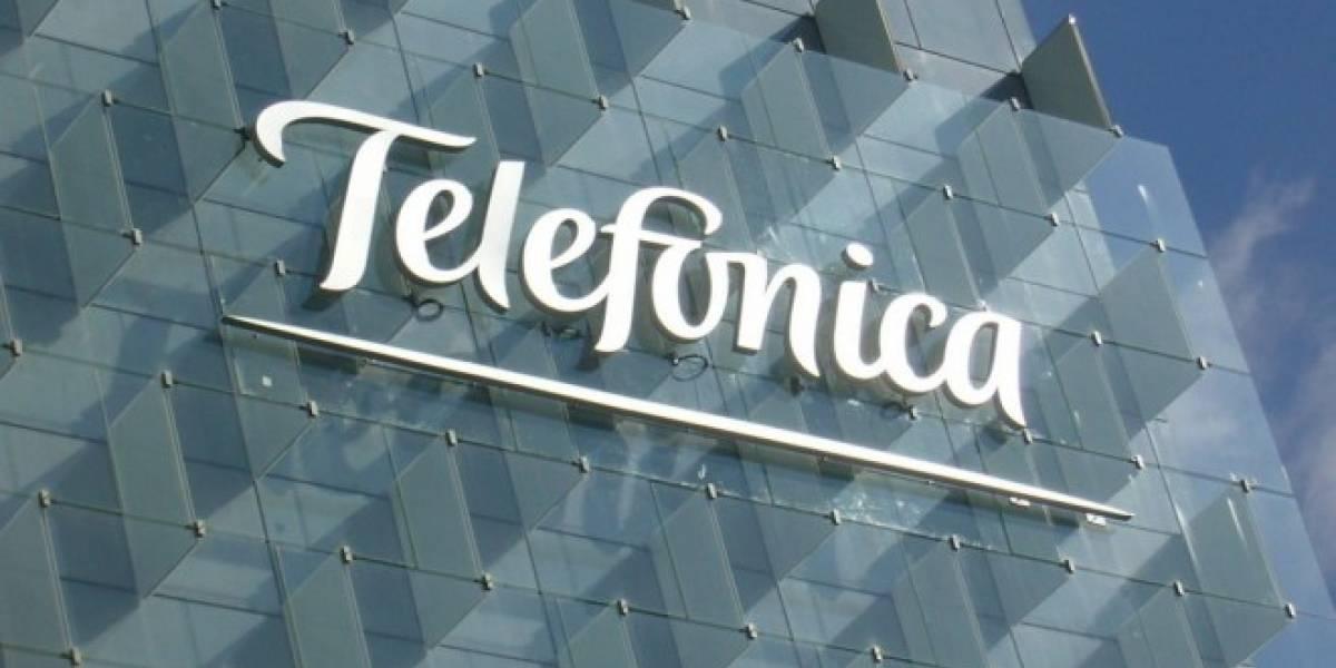 Movistar quiere cobertura 4G en el 70% de México para 2015