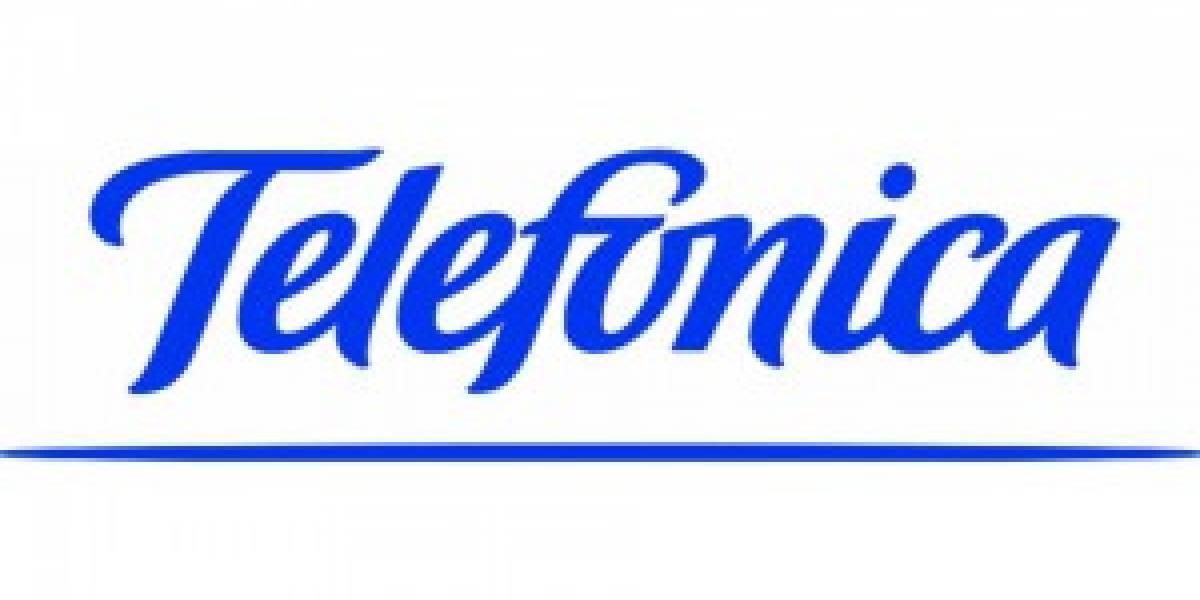 Chile: Telefónica anuncia plan nacional de fibra óptica residencial