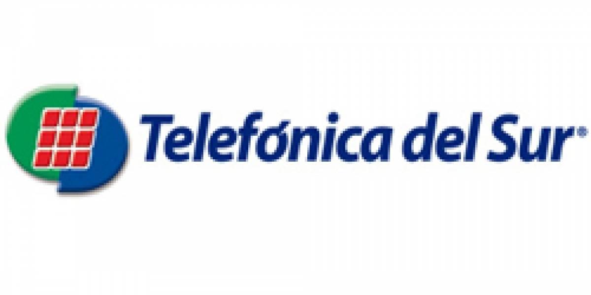 Primera OMV Chilena: Telefonica del Sur + Movistar