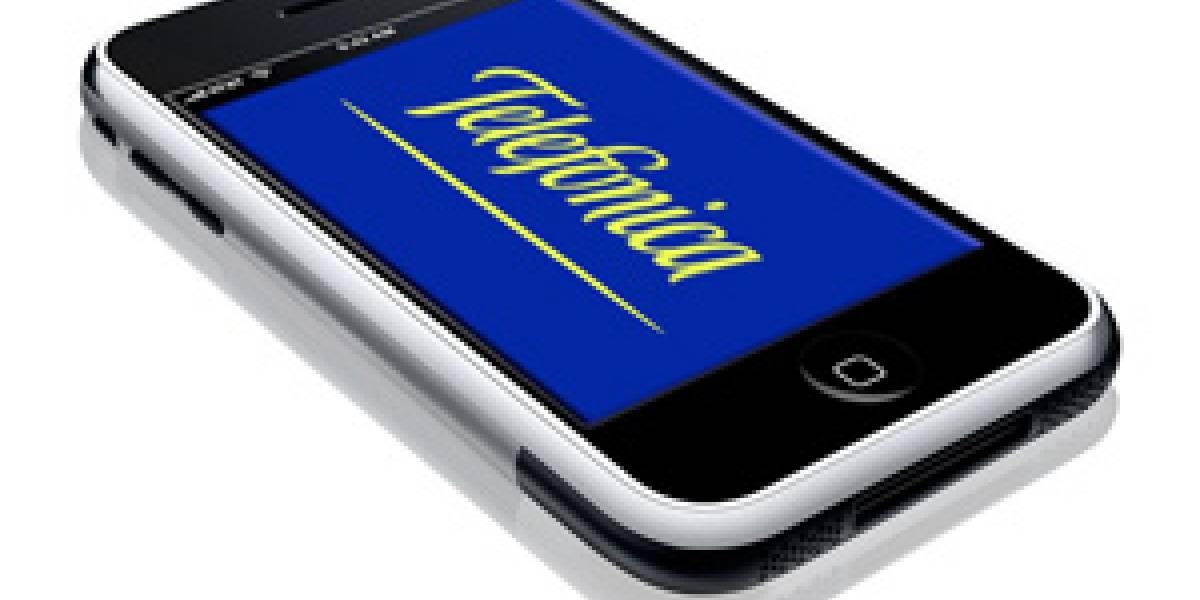 Movistar anuncia que traerá iPhone a 12 países en América Latina