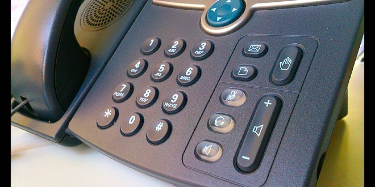 Telefónica Chile asigna nueva tarifa para llamar desde red fija a móviles