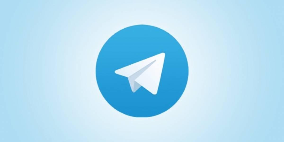 Telegram otorgará USD$200.000 en Bitcoin a quién logre hackear su sistema de cifrado