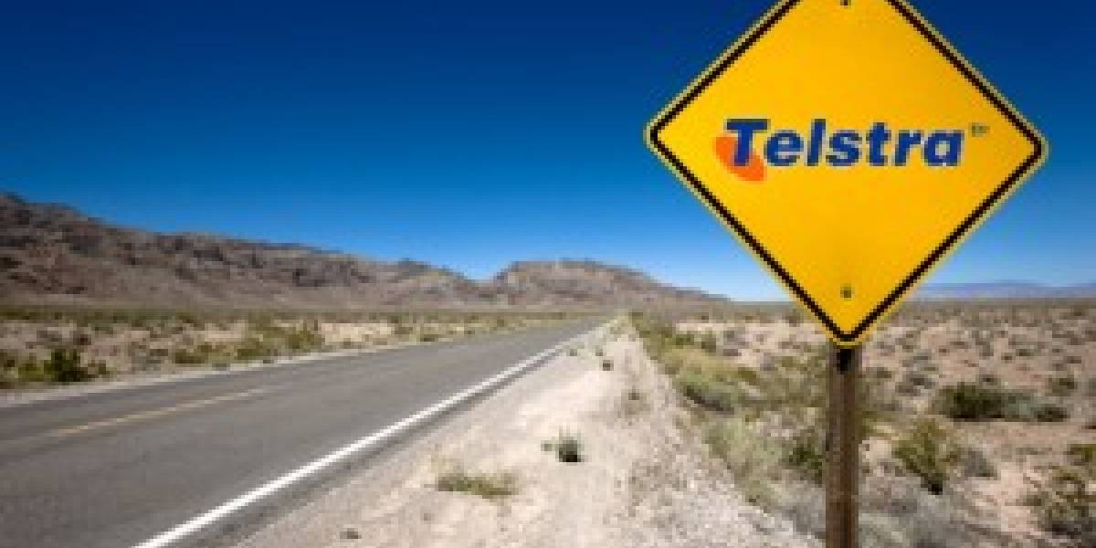 En Australia inauguran la red móvil más rápida del mundo