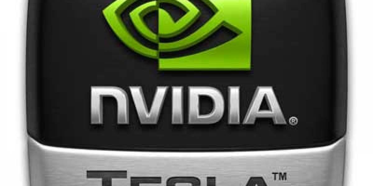 Nvidia lanza Tesla M2050/70: Especificaciones finales
