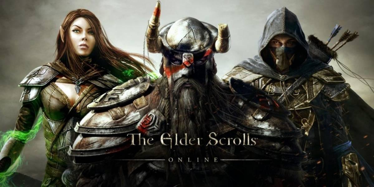 El jugador que logre ser emperador en The Elder Scrolls Online tendrá beneficios de por vida