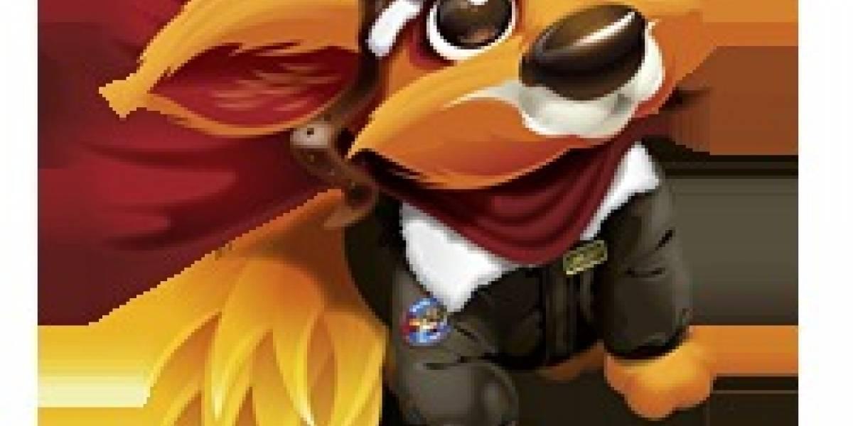 Firefox 4.0 Beta 7 llegaría antes de fin de mes