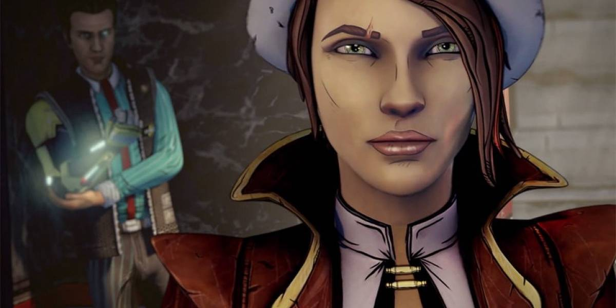 Gearbox y Telltale sueltan los primeros detalles de Tales from the Borderlands